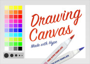 Drawing Canvas