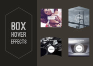 Box hover effect