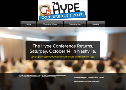 The Hype Conference