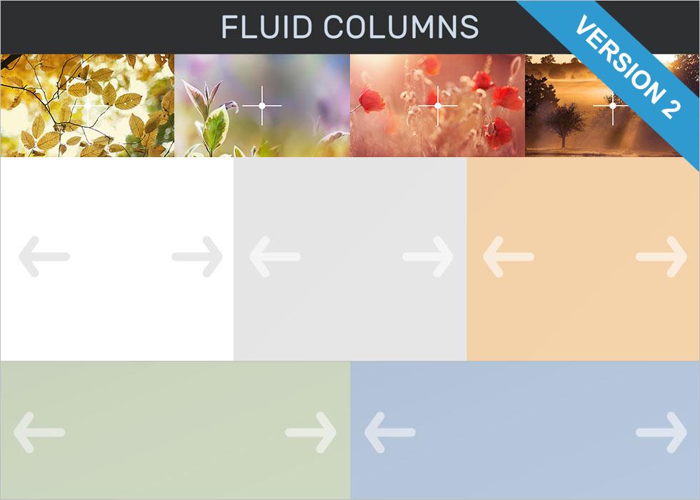 Fluid Columns Kit
