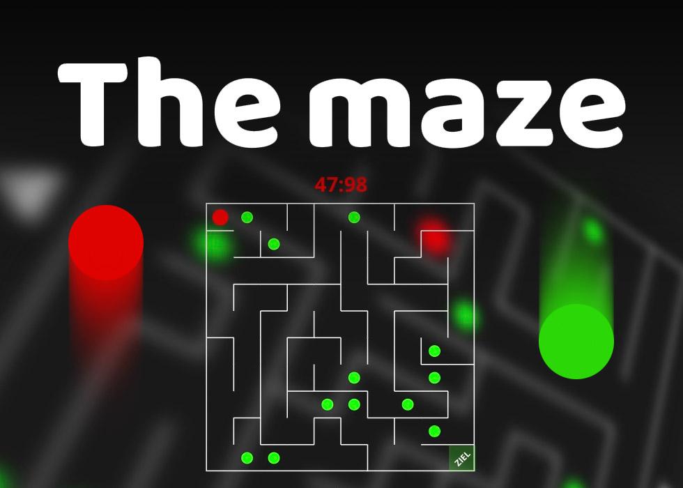 MazeGame 2