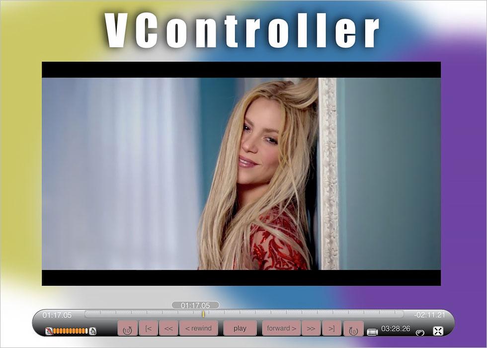Video Controller