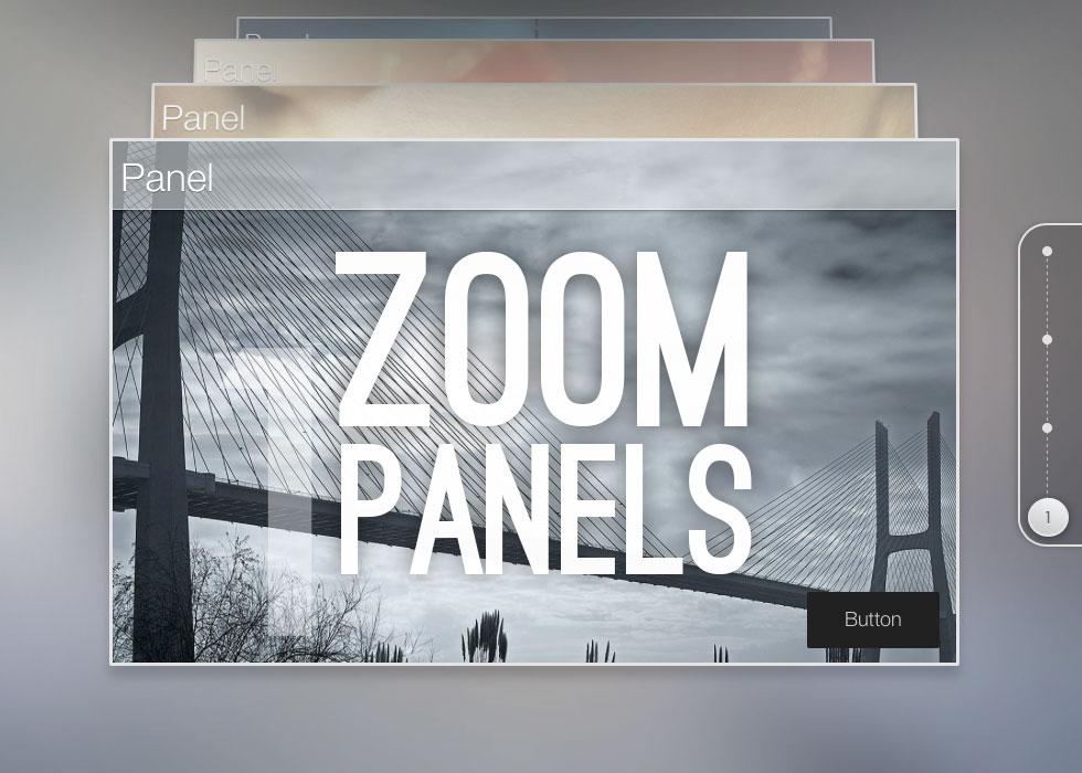 Zoom Panels