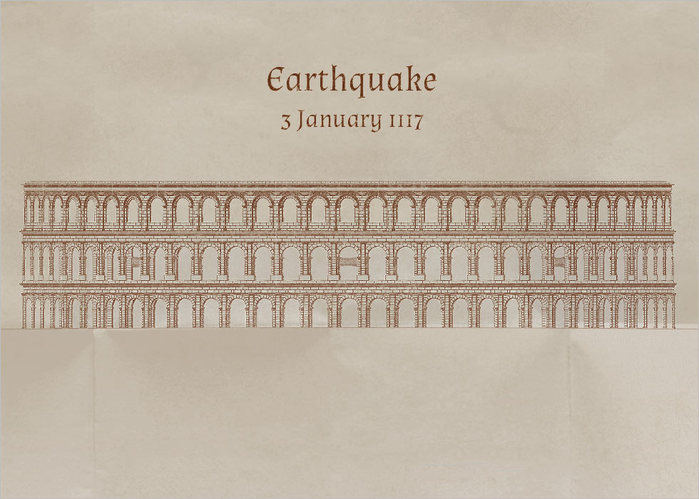 Earthquake Arena